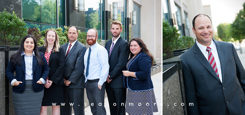 raleigh lawyer headshots