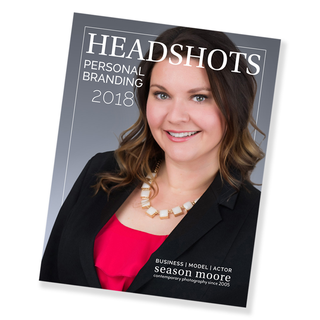 Headshot Branding Photo Session Raleigh Magazine