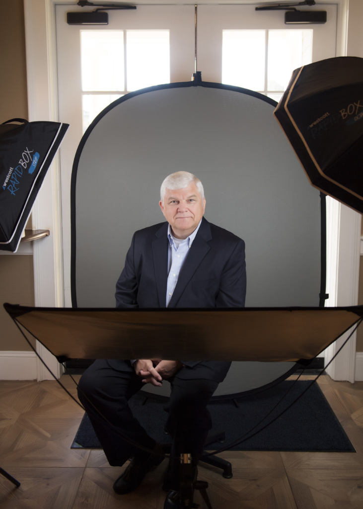 raleigh north carolina corporate professional on location headshots